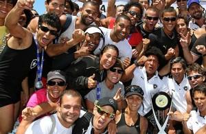 10eea4eaac Botafogo é Campeão Brasileiro de Remo Sênior - FRERJ