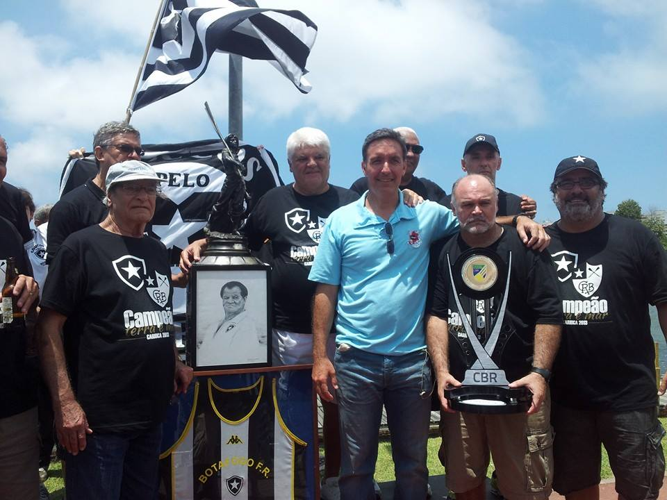 6bf93c7b97 Botafogo Campeão Estadual - FRERJ - FRERJ