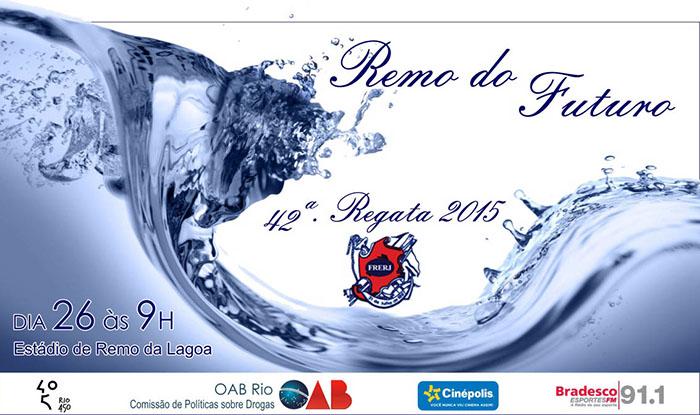 Remo do Futuro 2015