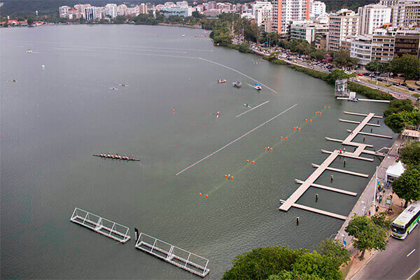 Lagoa_Rodrigo_de_Freitas_Olimpiadas_2016_Brasil-RJ