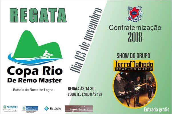 COPA RIO REMO MASTER