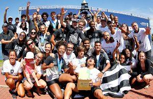 Botafogo é o grande campeão do Brasileiro de Barcos Longos 2018