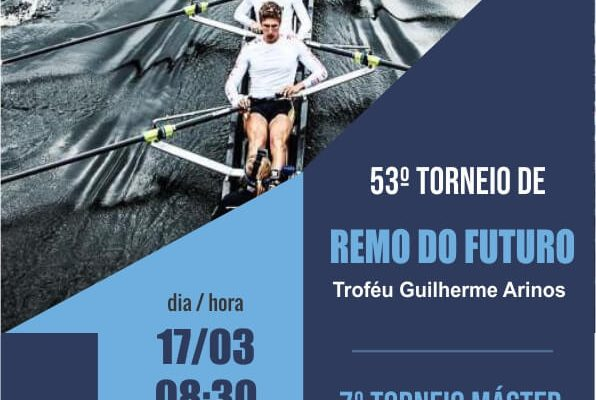 53º Regata Torneio Remo do Futuro