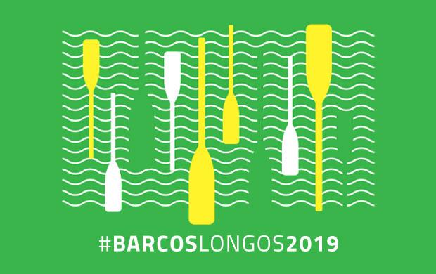 Barcos Longos 2019 inicia nesta quinta com mais de 280 atletas