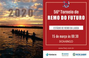 56º Torneio de Remo do Futuro 2020